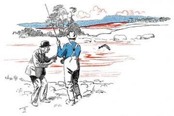 magazine gratuit pour la pêche à la perle