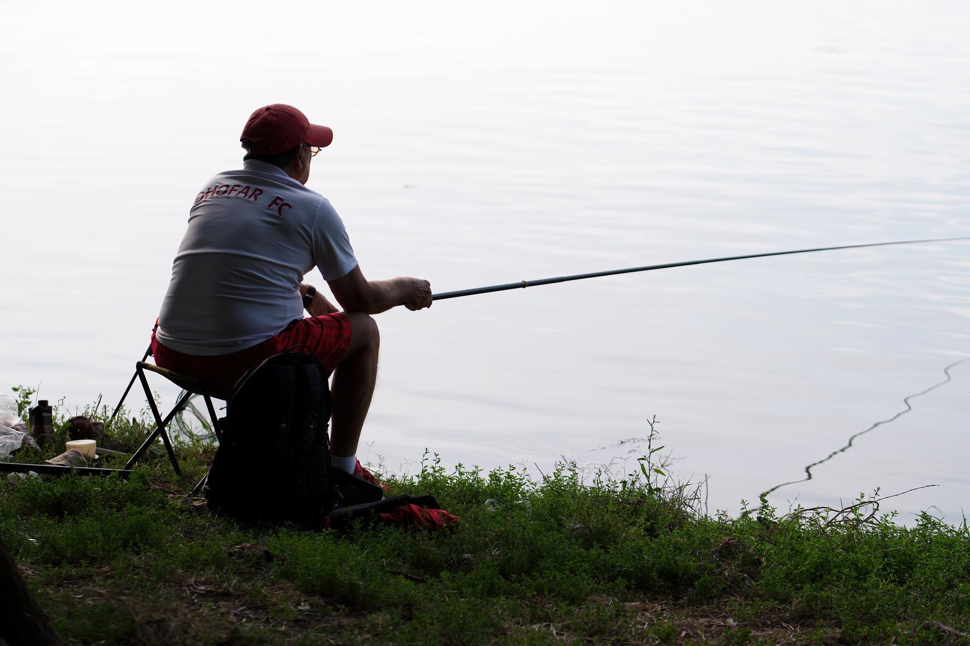 Quelle ligne pour la pêche à la perle