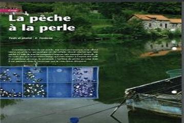 magazine gratuit pêche à la perle